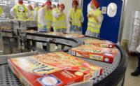 Oferta pracy w Niemczech bez języka na produkcji pizzy od zaraz Hamburg