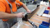 Pracownik produkcji rolet dam pracę w Niemczech bez języka Erfurt od zaraz