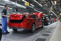 Praca Niemcy na produkcji samochodów od zaraz w fabryce z Monachium