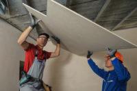 Praca w Niemczech na budowie przy remontach dla monterów płyt G-K