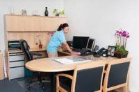 Ogłoszenie praca Niemcy przy sprzątaniu biur od zaraz Hamburg