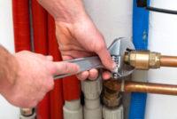 Oferta pracy w Niemczech na budowie jako hydraulik-monter CO w Berlinie z zakwaterowaniem
