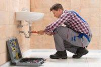 Berlin, oferta pracy w Niemczech na budowie jako hydraulik-monter instalacji sanitarnych i CO