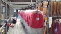 Komisjonowanie odzieży od zaraz oferta pracy w Niemczech na magazynie, Großbeeren