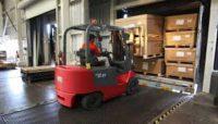 Praca Niemcy na magazynie sztapler – operator wózka widłowego, Bedburg