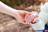 Niemcy praca dla opiekunki osób starszych od zaraz do Pana 81 lat k. Stuttgartu