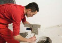 Niemcy praca bez znajomości języka na budowie od zaraz malarz-płytkarz Düsseldorf