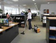 Dam pracę w Niemczech dla Polaków przy sprzątaniu biur od zaraz Berlin