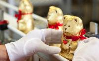 Bez znajomości języka Niemcy praca od zaraz przy pakowaniu słodyczy Lipsk 2019