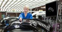 Praca w Niemczech od zaraz przy produkcji auto-części bez znajomości języka Düsseldorf