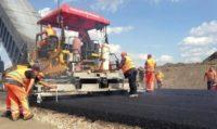 Praca Niemcy przy budowie dróg i autostrad od zaraz Dortmund 2019