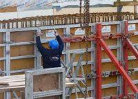 Cieśla szalunkowy Niemcy praca na budowie w rejonie Berlina