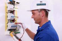 Praca Niemcy dla elektryka przemysłowego od zaraz w Stuttgarcie