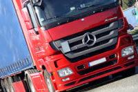 Kierowca kat. C+E – Niemcy praca od zaraz w Lipsku