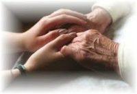 Praca Niemcy opiekunka do do starszego Pana 86 lat z Blumberg