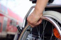 Praca w Niemczech przy opiece nad niepełnosprawną kobietą 22l. k. Berlina