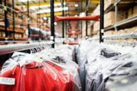 Komisjonowanie odzieży oferta pracy w Niemczech na magazynie od zaraz, Großbeeren