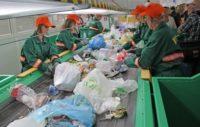 Niemcy praca fizyczna bez znajomości jezyka przy sortowaniu odpadów od zaraz Köln