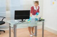 Ogłoszenie pracy w Niemczech przy sprzątaniu biur od zaraz Hanower