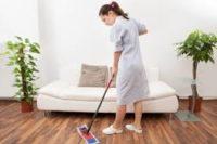 Praca w Niemczech od zaraz przy sprzątaniu domów i mieszkań VIP-ów München