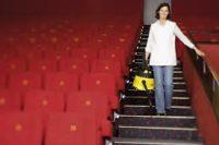 Od zaraz praca Niemcy bez znajomości jezyka przy sprzątaniu kina Hanower