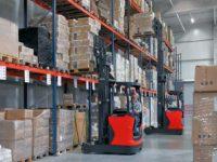 Praca w Niemczech operator wózka widłowego na magazynie, Duisburg