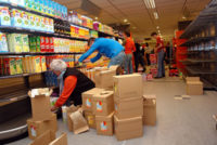 Bez języka fizyczna praca w Niemczech dla par w sklepie od zaraz Köln 2019
