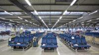 Dla par praca Niemcy na produkcji foteli lotniczych od zaraz bez języka Friedrichshafen 2019