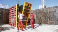 Oferta pracy w Niemczech bez języka w budownictwie dla murarzy, cieśli, operatorów maszyn budowlanych