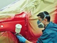 Lakiernik samochodowy – praca w Niemczech, Bawaria (Monachium)