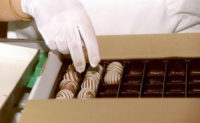 Bez znajomości języka praca w Niemczech od zaraz przy pakowaniu czekoladek Lipsk 2019