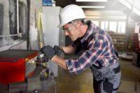 Niemcy praca dla ślusarz budowy maszyn-konstrukcji stalowych, Erfurt