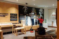 Przy sprzątaniu muzeum w Lipsku od zaraz dam pracę w Niemczech 2019