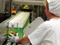 Norymberga Niemcy praca bez znajomości języka od zaraz pakowanie żywności 2019
