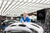 Bez znajomosci języka praca w Niemczech od zaraz na produkcji części samochodowych Karlsruhe