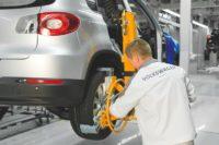 Praca Niemcy na produkcji samochodów VW od zaraz bez języka w Wolfsburgu