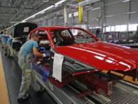Praca Niemcy produkcja części samochodowych od zaraz bez znajomości języka Bawaria