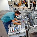 Od zaraz dam pracę w Niemczech dla mechatroników – utrzymanie ruchu w Lahr