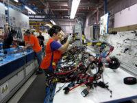 Mechanik samochodowy oferta pracy w Niemczech przy montażu silników, Monachium
