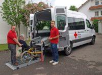 Praca Niemcy od zaraz jako kierowca kat.B w Norymberdze – przewóz osób niepełnosprawnych i starszych