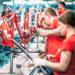produkcja rowerow zagranica 2019
