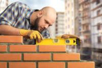 Kolonia, dam pracę w Niemczech na budowie – murarz / monter płytki klinkierowej na elewacji