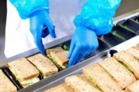 Bez znajomości języka praca w Niemczech od zaraz na produkcji kanapek Brema 2019