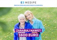 Oferta pracy w Niemczech opiekunka do starszej Pani 62 l. w Brunszwiku