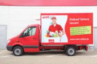 Praca w Niemczech od zaraz bez języka kierowca kat.B – dostawca Berlin