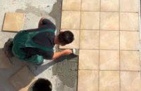 Niemcy praca bez języka na budowie dla płytkarzy-glazurników przy wykończeniach, Hesja