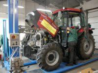 Böchingen praca w Niemczech jako mechanik maszyn rolniczych (ciągników)