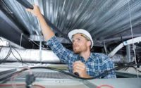 Monterzy wentylacji oferta pracy w Niemczech na budowie, Augsburg