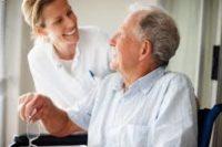 Praca w Niemczech opiekunka osób starszych do Pana 87 lat z Kuppenheim
