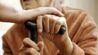Niemcy praca dla opiekunki osób starszych do Pana 88 lat z Aschaffenburg